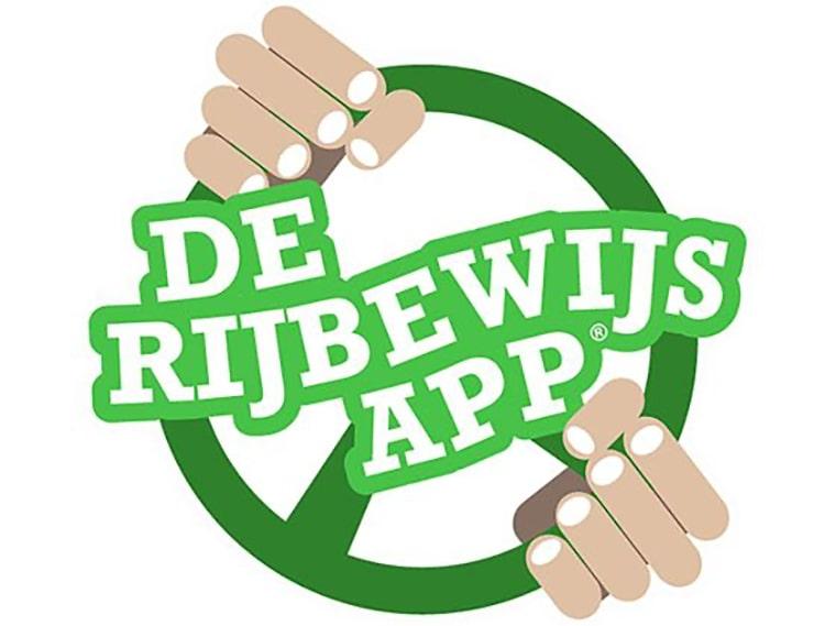Rijbewijs-app movie